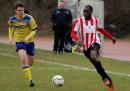 Guildford City 3 – 2 Badshot Lea: MatchReport
