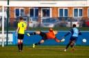Match Report: Spelthorne 5 GCFC0