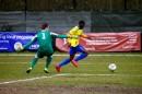 Knaphill 4 – 1 GCFC : MatchReport