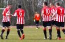 GCFC 1 Epsom & Ewell 5: MatchReport
