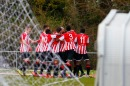GCFC 1 Camberley Town 2: MatchReport