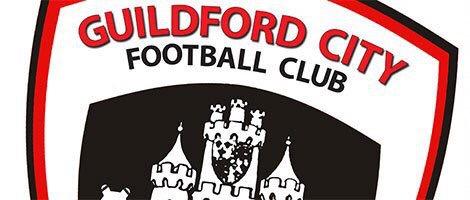 Badshot Lea 1 Guildford City 1: MatchReport