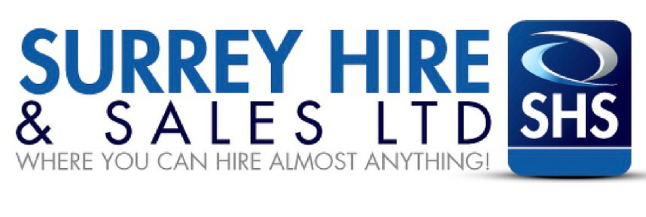 Surrey Hire & Sales