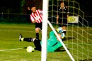 Chessington & Hook 1 Guildford City 2: Match Report