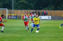 Windsor 4 Guildford City 2: Match Report