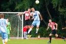 Guildford City 0 Hanworth Villa 1: Match Report