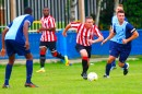 Spelthorne Sports 3 Guildford City 0: Match Report