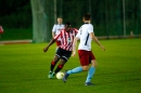 Guildford City 2 Horley Town 7: MatchReport