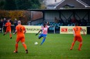 Hartley Wintney 1 Guildford City 0