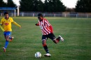 Bedfont & Feltham 2 Guildford City 2: Match Report