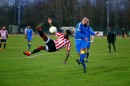 Guildford City 0 Sutton Common Rovers 1: Match Report