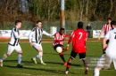 Guildford City 2 Abbey Rangers 3: Match Report