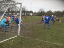 Raynes Park Vale 2 Guildford City 2: Match Report