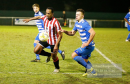 Epsom & Ewell 1 Guildford City 0: Match Report