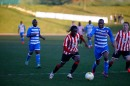 Guildford City 2 Bedfont Sports 0: Match Report