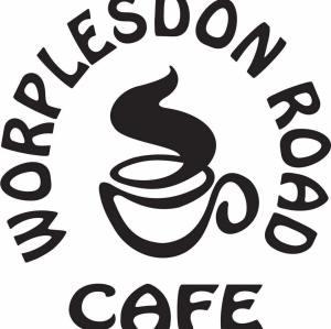 Worplesdon Cafe