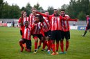 Guildford City 3 Newport IOW 0: Match Report