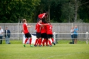Guildford City 4 Camberley Town 0: Match Report