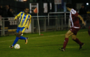 Redhill 2 Guildford City 0: Match Report