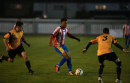 Banstead Athletic 1 Guildford City 0: MatchReport