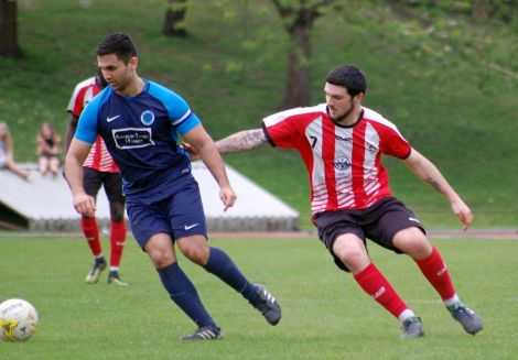 Guildford City 1 Spelthorne Sports 2: MatchReport