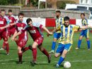 Farnham Town 1 Guildford City 2: Match Report