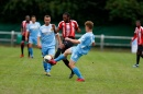 Guildford City 0 Petersfield Town 1: Match Report
