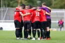 Walton Casuals 1 Guildford City 1 (4-1 Pens): Match Report