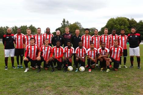 Knaphill 0 Guildford City 1: MatchReport