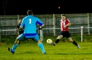 Guildford City 4 Abbey Rangers 2: Match Report