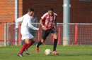 Guildford City 4 Balham 0: Match Report