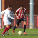 Guildford City 4 Balham 0: MatchReport