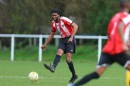 Guildford City 1 Banstead Athletic 2: Match Report