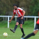 Guildford City 1 Banstead Athletic 2: MatchReport