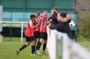 Guildford City 4 CB Hounslow United 3: Match Report