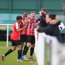 Guildford City 4 CB Hounslow United 3: MatchReport