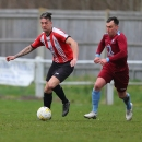 Guildford City 0 Horley Town 1: MatchReport