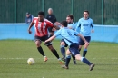 Spelthorne Sports 3 Guildford City 1: Match Report