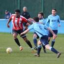 Spelthorne Sports 3 Guildford City 1: MatchReport