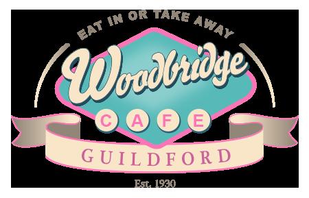Woodbridge Road Cafe